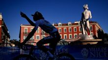 """Tour de France : """"Pour nous c'est un coup de projecteur mondial qui est extrêmement important"""", se réjouit l'Office du tourisme de Nice"""
