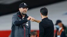 Arsenal weren't the eighth best team in the Premier League last season - Klopp