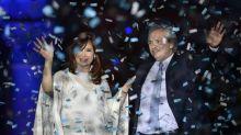 Fernández busca que el campo alivie las arcas públicas de Argentina
