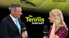 The Tennis Podcast: The Roger Federer story