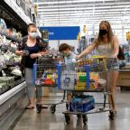 Consumer confidence falls in U.S. swing states ahead of presidential election
