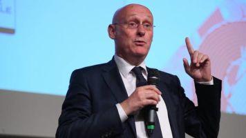 Rugby - FFR - Bernard Laporte évoque une «Pro D3»