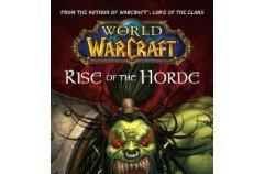 WoW Books: Rise of the Horde now available