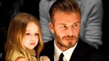 The Beckham Family Had the Best Night at Burberry in L.A.