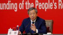 Presidente do BC da China diz que FMI deveria usar SDRs para lidar com pandemia