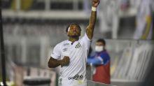Ao L!, Marinho afirma que está no nível físico ideal para temporada intensa pelo Santos