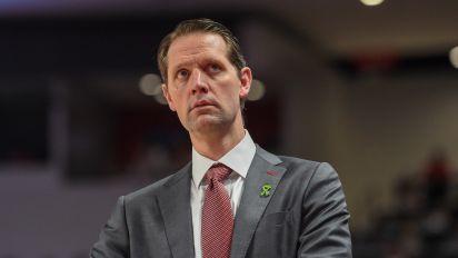 Cincinnati fires Brannen as head coach