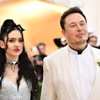 Singer Grimes, SpaceX chief Elon Musk reveal they've got a nickname for their newborn son