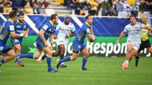 Rugby - CE - Morgan Parra (Clermont) : « Sur le match, il n'y a pas photo »