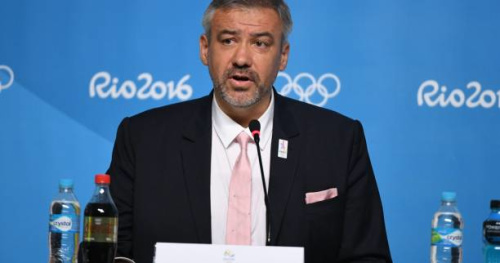 Tous sports - JO 2024 - Etienne Thobois : «Ne nous trompons pas d'enjeu»