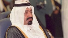 Qatar in 3 days of mourning for ex-emir