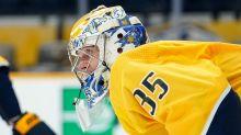 Wednesday's Dump & Chase: Pekka Rinne Season