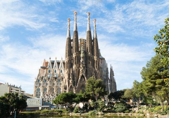 Take a 4-Night Tour of Spain at an Amazing Value