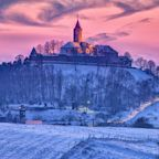 Touring Germany's Most Charming Castle Christmas Markets