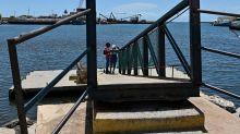 La indignante -y peligrosa- deportación de 16 niños venezolanos desde Trinidad