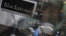 Blackstone's Biggest Deal in Decade Stitched by 3-Month-Old Bank