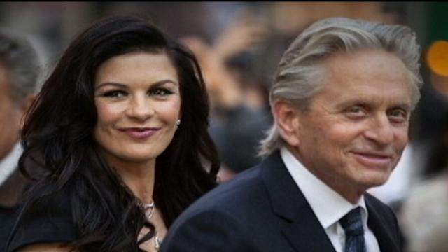 Douglas, Zeta-Jones Reportedly Split