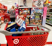 Why Target is crushing it (it's very simple to understand)