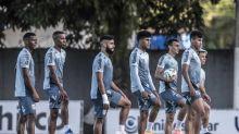 Diretoria do Santos acredita que valorização de atletas será legado deixado pela atual gestão