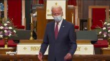 Biden: 'I know I've made mistakes'