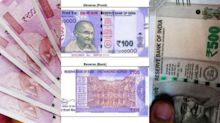 Vote: Do you find the new RBI notes user-friendly