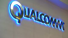 Qualcomm slips, Take-Two Interactive delivers, Starbucks has a new partnership