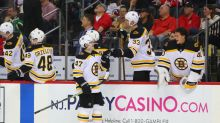 Power Rankings: Bruins can't stop climbing