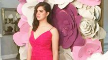 "Sue Ramirez denies new movie copies ""Carrie"""