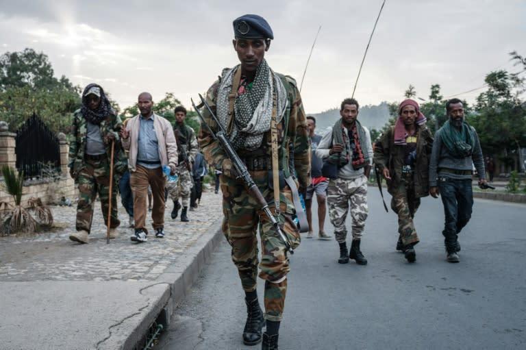 Watch Ethiopia launches fourth air strike this week on Tigray capital – Google Ethiopia News