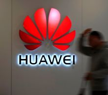 May Taps Chinese Telecom Giant to Help Build 5G Network Despite U.S. Objections