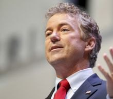 Rand Paul Slams the Bidens over Alleged Corruption: 'It Smells to High Heaven'