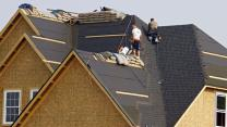 Big Drop in Housing Starts Suggests a More Shaky Recovery: BNP Economist