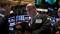 U.S. Market Finished Tuesday Lower But Kicked Off Earnings Season