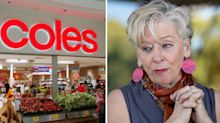Coles and Maggie Beer to launch vegan and vegetarian meals