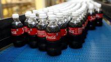 Coca-Cola revela por primera vez cuánto plástico produce cada año, y la cifra es impresionante