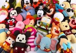 Disney aiming to establish technology standards for web-connected toys