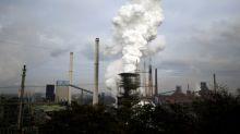 Thyssenkrupp outlines steel unit overhaul - letter