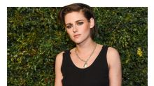Kristen Stewart Gushes About How Karl Lagerfeld Taught Her to Be Herself