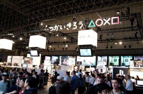 Sony unveils huge TGS lineup, The Last Guardian still MIA