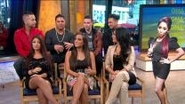 'Jersey Shore' Cast on Snooki Being a Mom, 'The Situation's' Sobriety