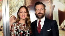 Olivia Wilde Reveals How Jason Sudeikis Had Her Hooked From the Moment They First Met