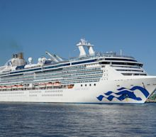 2 Coral Princess cruise passengers dead as ship with coronavirus cases docks in Miami