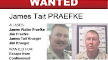 The Navy sent him to prison for smuggling explosives. A 'wanted' poster for him was sent to the Keys