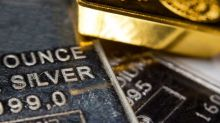 Gold Edges Up as Dollar Rally Slows Down