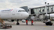 Coronavirus: Air France suspend la desserte de Wuhan