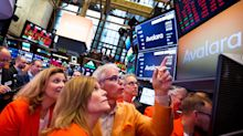 Tax software company Avalara nearly doubled in its first day of trading