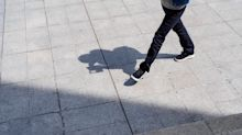 Pedestrians make 10,000 claims in one year for trips and slips on pavements