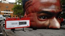 BET Networks and WP Narrative_ Let Fans Explore the Mind of Bobby Brown - Literally - Inside 30 Foot Tall Inflatable Replica of Singer's Head