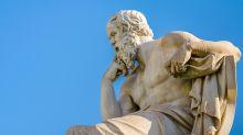 Sócrates podría ayudarnos durante la crisis sanitaria