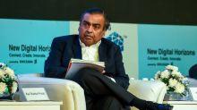 Profits at India's Reliance jump 31%, beating estimates